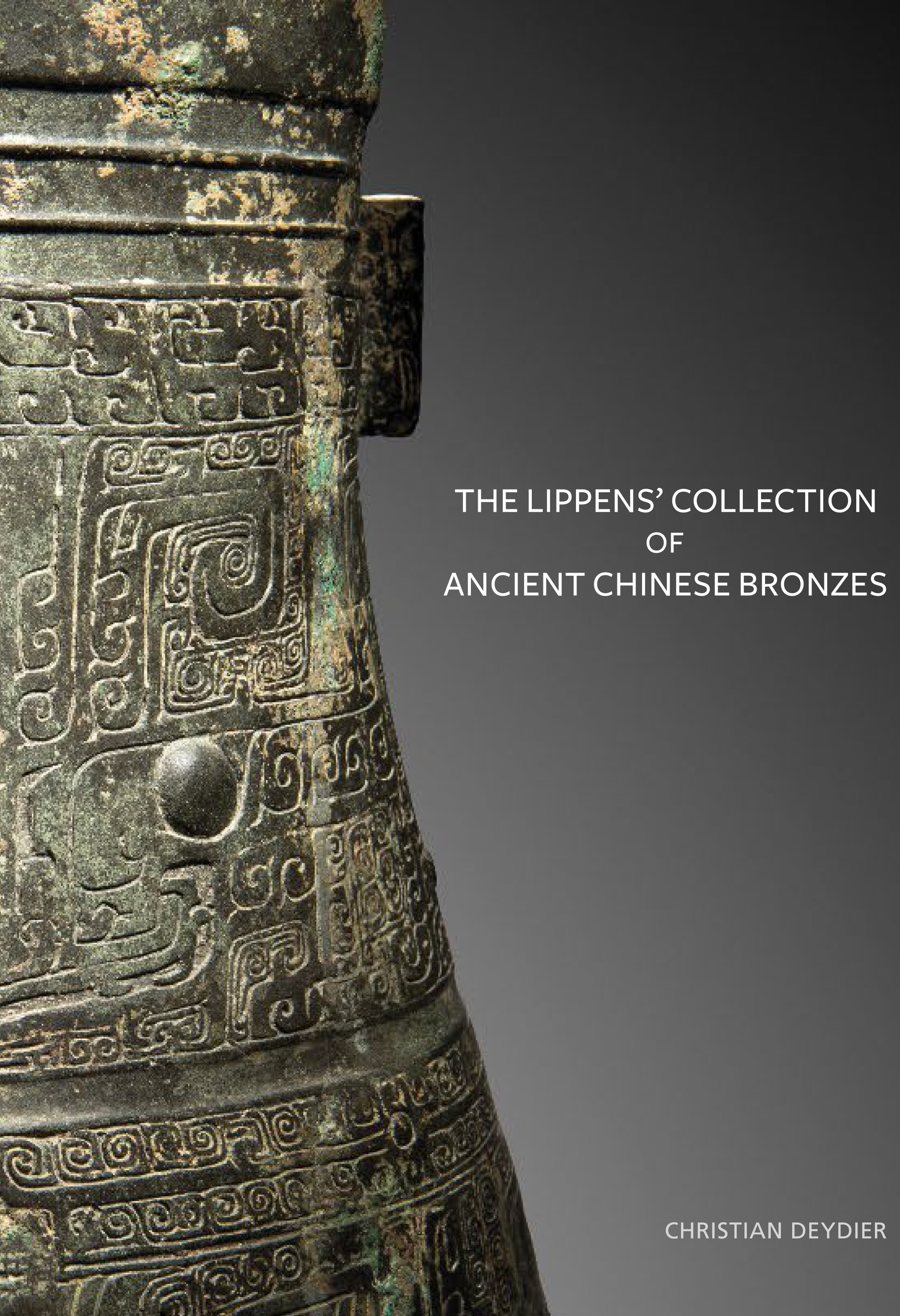 The Lippens Collection of Ancient Chinese Bronzes